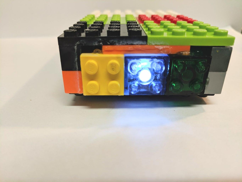 Build Your Legos