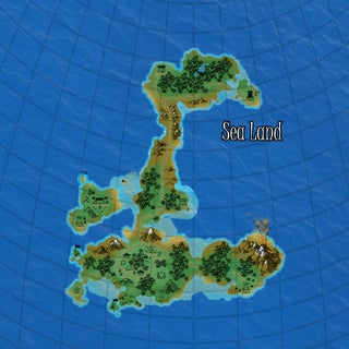 How to Make a Fantasy Map in Photoshop