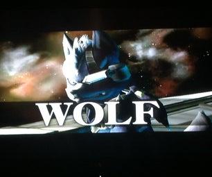 How to Unlock Wolf in Super Smash Bros Brawl!