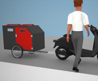 Bikesport Micro-Camper