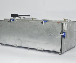 Biosecurity Box