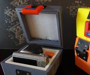 Rugged Camera Box