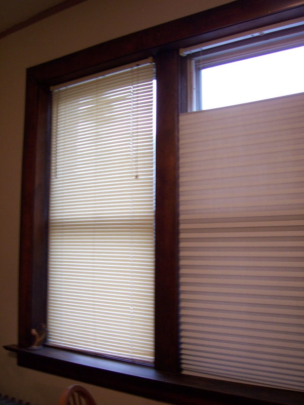 Create Your Own Top-Down Blinds