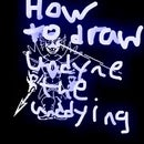 How To Draw Undyne The Undying