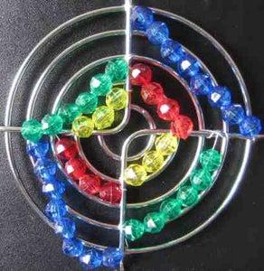 Saggy Beads