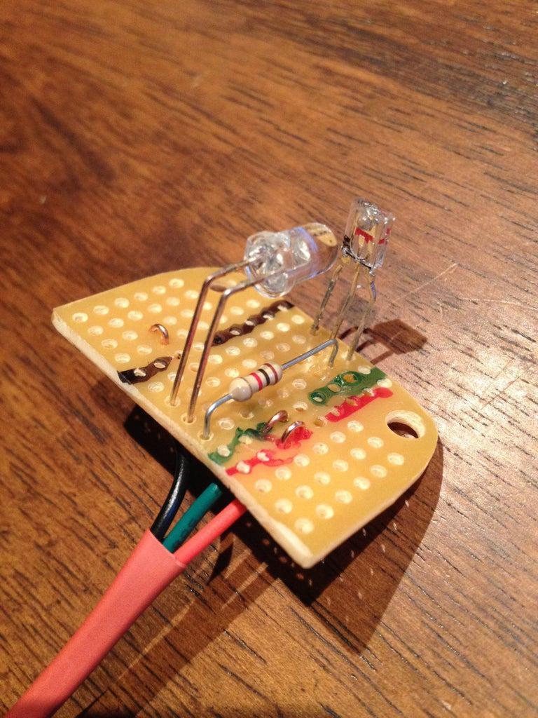 Build the Optical Sensor