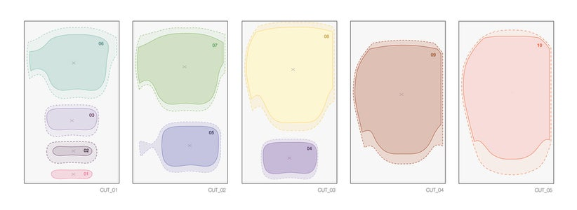 2. Material Estimation