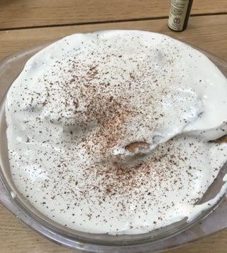 Cake Box Tirimisu