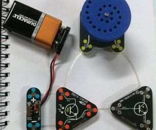 Circuit Scribe Light-Controlled Motor