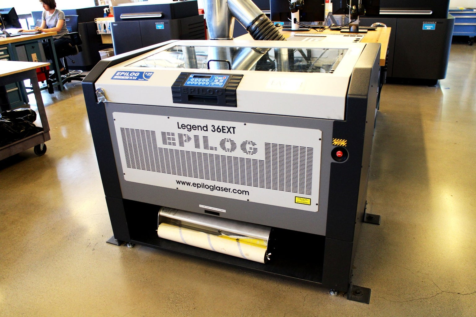 What Is a Laser Cutter?