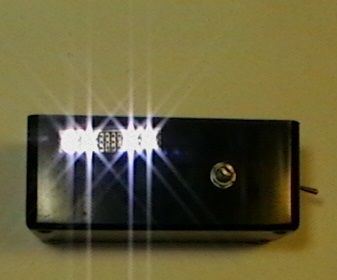 LED Lighting One D Cell At A Time.