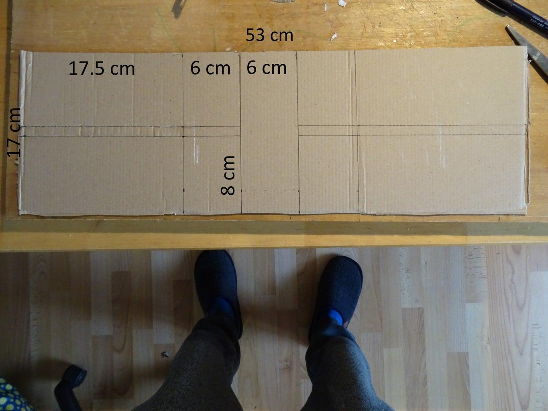 Cardboard!