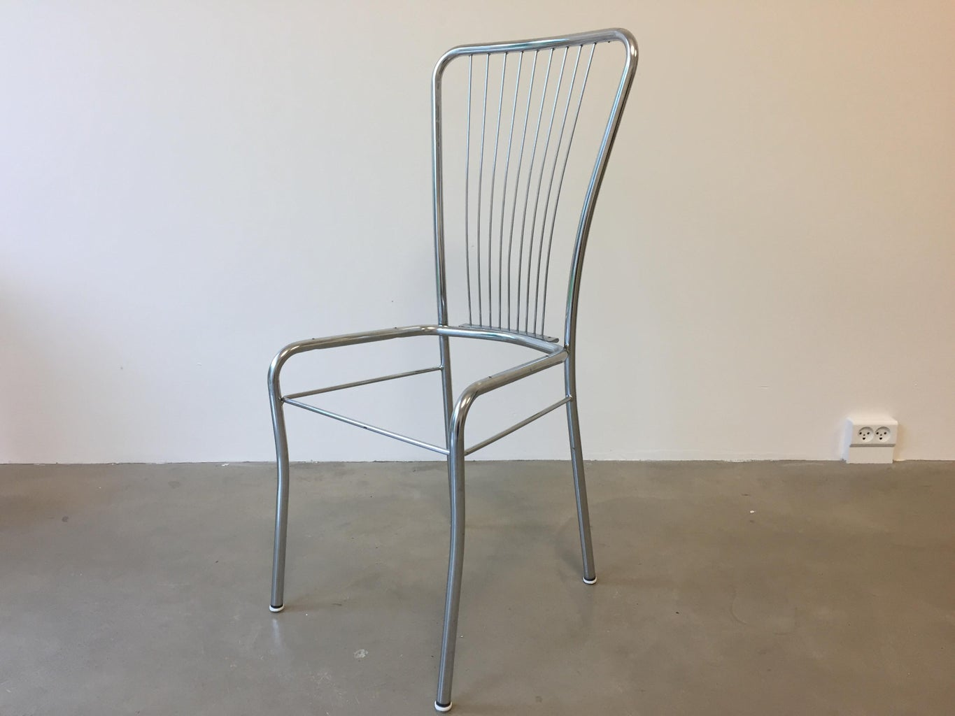 Find an Old Chair Thats Missing Something