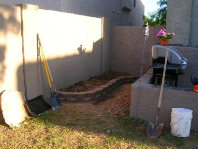 Clear, Churn and Turn the Dirt in Your Garden