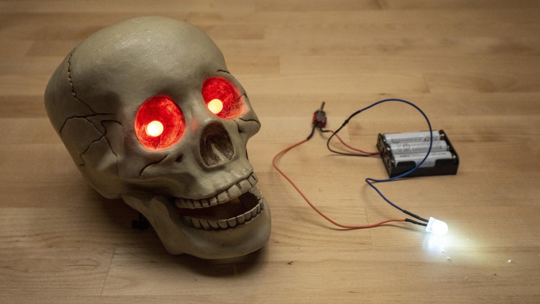 Easy LED Circuit