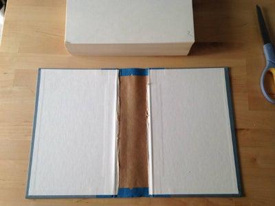 Prepare Your Book
