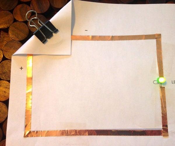 Paper Circuits
