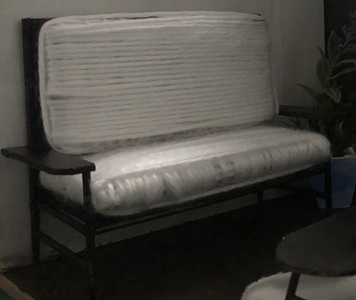 Furniture (Couch)