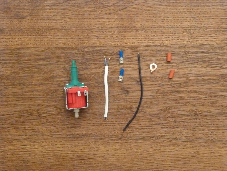 Module Pump