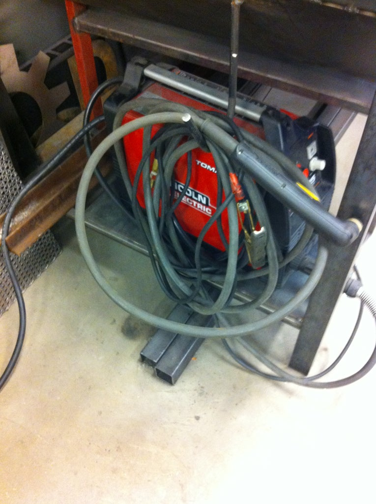 Wind Up All Hoses