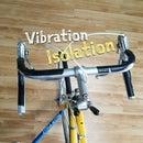Vibration Isolation Handlebars