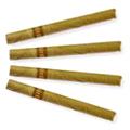 Herbal cigarette