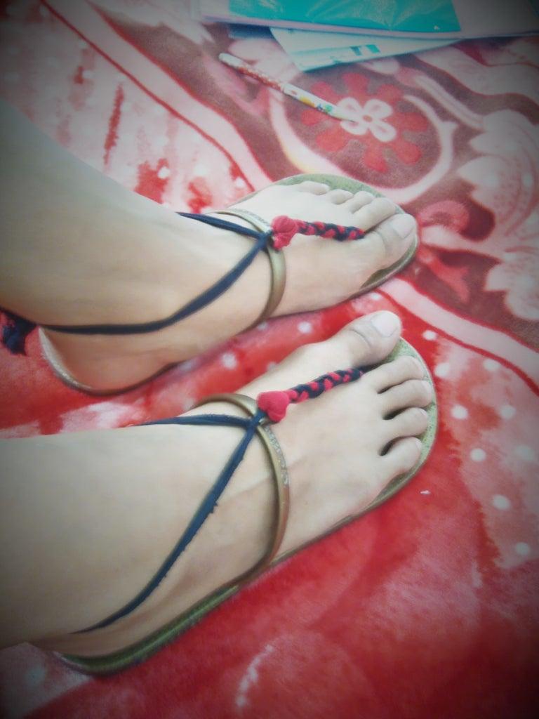 Design Your Flip Flop :)