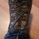 Paracord Speed laces