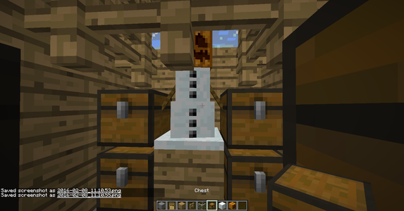 Do You Wanna Build a Snowman?