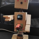 ISS Pointer Robo
