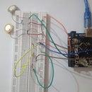 Ergonomic Chair using Arduino