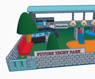 Future Techy Park
