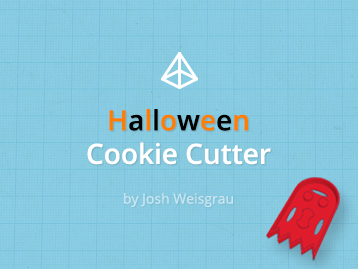 Halloween Cookie Cutter