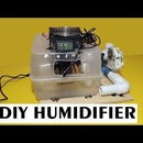 Air Washer and Humidity Maker