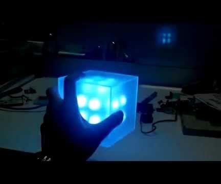 DIY a Magic Light Box