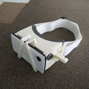 Make Google cardboard overnight