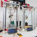 Imprimindo 3D com a Delta