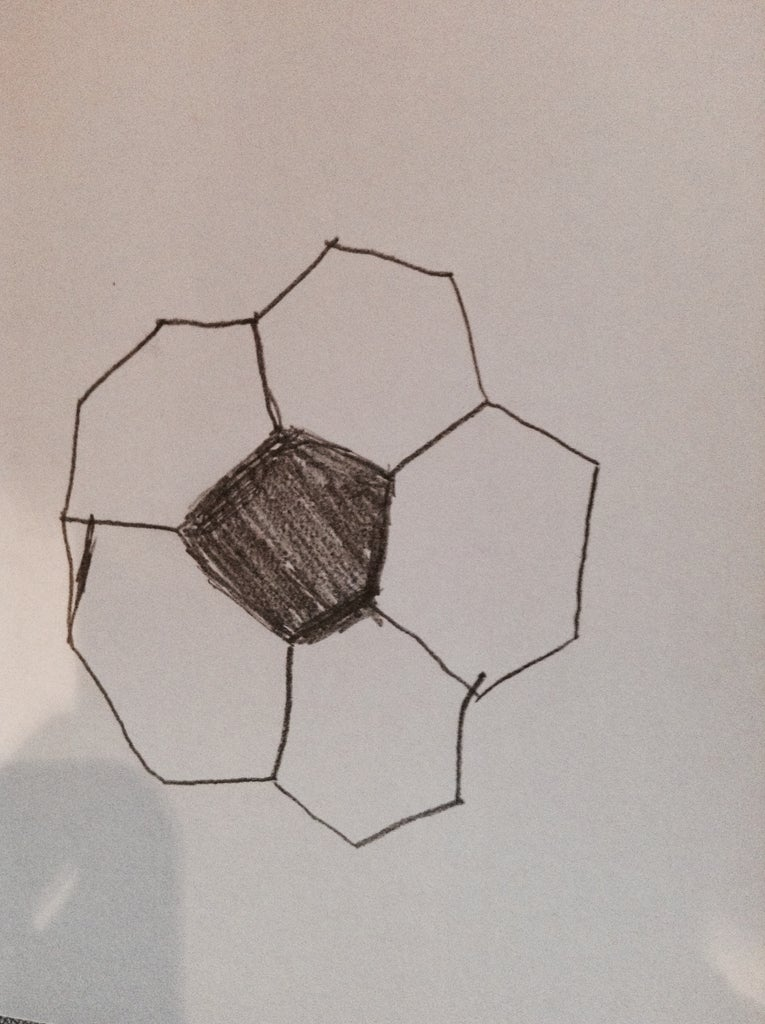 Make Hexagons