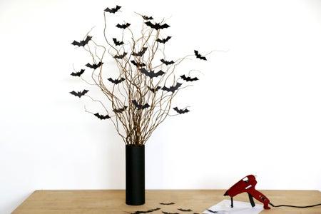 Building Your Bat Bouquet