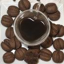 Best Ever Coffee Beans Cookies