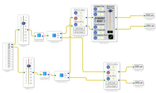 DSP Programming/tuning