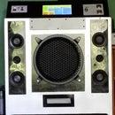 Raspitone:easy to Use Jukebox