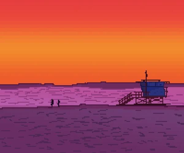 Pixel Art - the Easy Way
