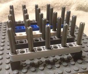 Lego Loom