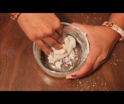 DIY - Clay Using Homemade Elmer's Glue