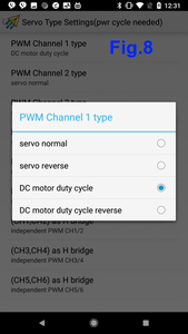 App Settings and Operation