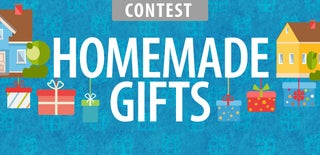 Homemade Gifts Contest 2016
