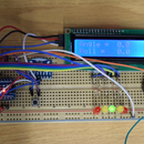 Arduino & MPU6050 Based Digital Spirit Level