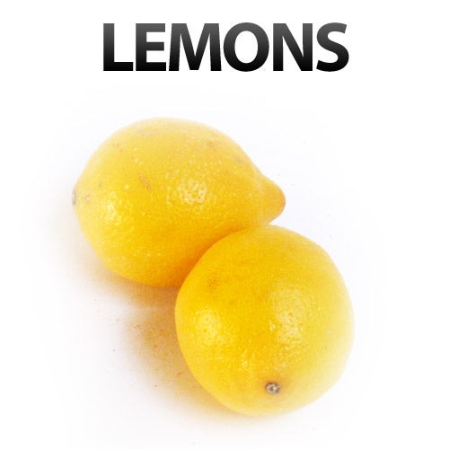 5 Great Lemon Tricks
