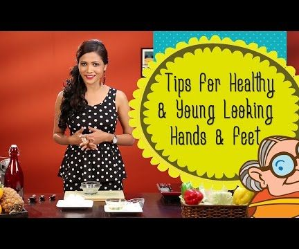 Look 10 Years Younger With Natural Home Remedies - Younger Looking Skin Tips & Secrets